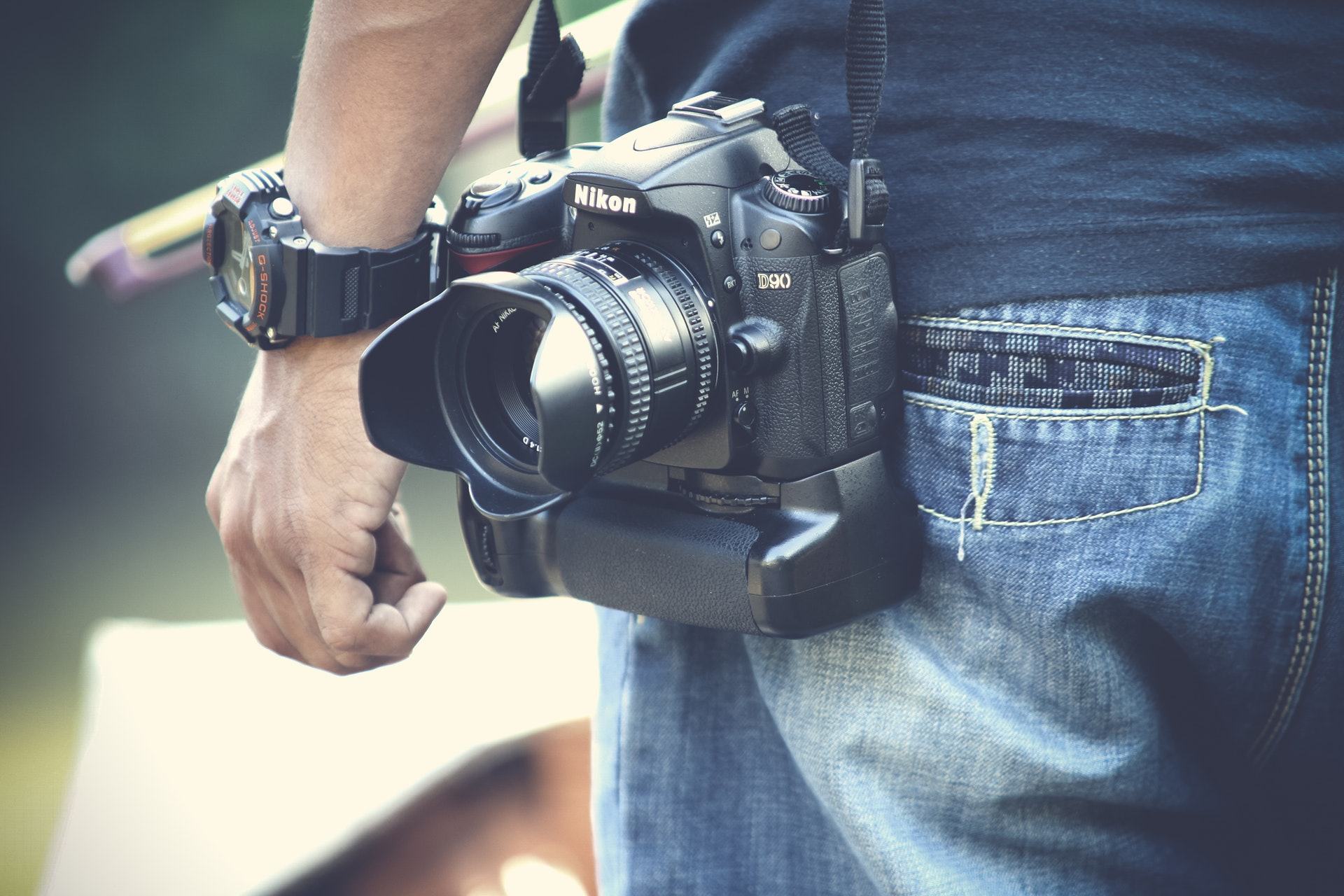 Five Photography Myths Debunked