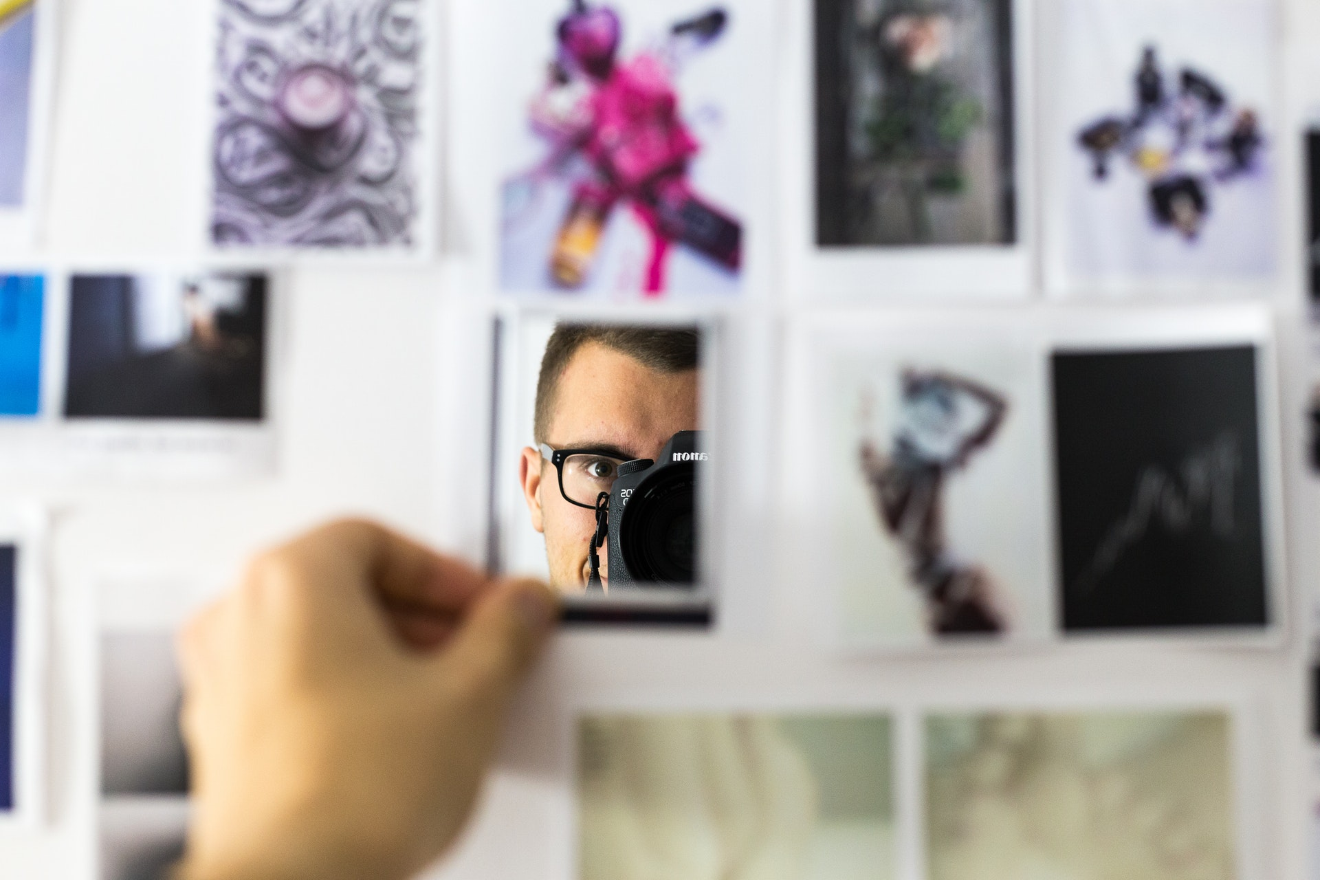 Cameras: Tips for Quality Self Photography